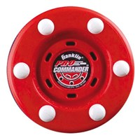 Picture of Franklin NHL Pro Commander Roller Hockey Puck