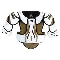 Picture of Warrior Bonafide Shoulder Pads Junior