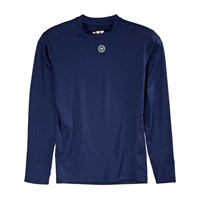 Picture of Warrior Compression Long Sleeve Top Senior