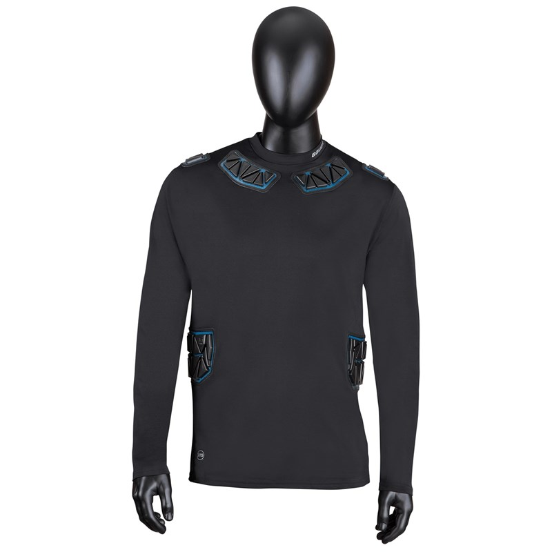 Picture of Bauer NG Elite Padded Long-Sleeve Base Layer Top Senior