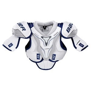 Picture of Bauer Nexus N9000 Shoulder Pads Junior