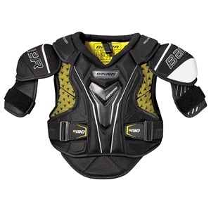 Picture of Bauer Supreme S190 Shoulder Pads Junior