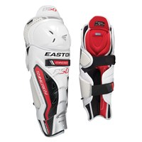 Picture of Easton Synergy 850 Shin Guards Senior