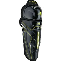 Picture of Warrior Alpha QX Shin Guards Youth