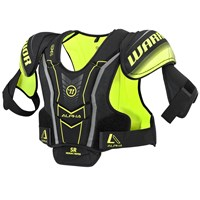 Picture of Warrior Alpha QX4 Shoulder Pads Senior