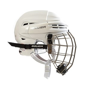 Picture of Bauer RE-AKT 200 Helmet Combo