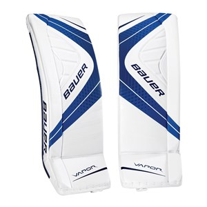 Picture of Bauer Vapor X900 Goalie Leg Pads Senior