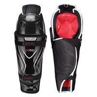 Picture of Bauer Vapor X800 Lite Shin Guards Senior