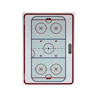 Picture of Berio Coach Rigid-Board Small with handle 71x51 cm