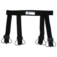 Picture of Bauer Garter Belt Youth