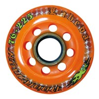Picture of Labeda Addiction XXX Inline Hockey Wheel - 4 Pack