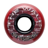 Picture of Base Outdoor 84A Inline Hockey Goalie Wheel - The Wall - 8 Pack
