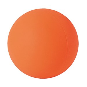 Picture of Base Street Hockey Ball Hard Orange