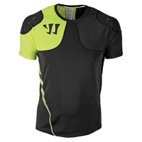 Picture of Warrior Dynasty Short Sleeve Compression Top Sr - Right