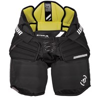 Picture of Warrior Ritual X Goalie Pants Intermediate