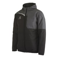 Picture of Warrior Dynasty Stadium Jacket Senior