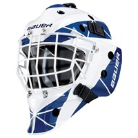 Picture of Bauer Profile 940X Team Blue Goalie Mask Senior