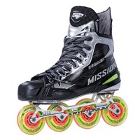 Picture of Mission Inhaler NLS:01 Roller Hockey Skates Senior