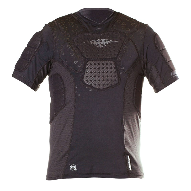 Picture of Mission Elite Inline Hockey Protective Shirt Senior