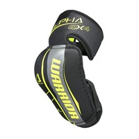 Picture of Warrior Alpha QX4 Elbow Pads Senior