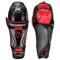 Picture of Bauer Vapor 1X Lite Shin Guards Senior