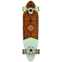 """Picture of Kryptonics Cruiser Cutway Stained - 30"""""""