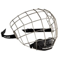 Picture of Bauer Re-Akt Titanium Facemask