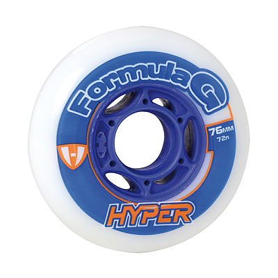 Picture of Hyper Formula G Era 72A Inline Hockey Wheel - 4 Pack