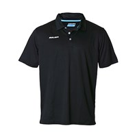 Picture of Bauer Core Short Sleeve Polo Shirt Senior