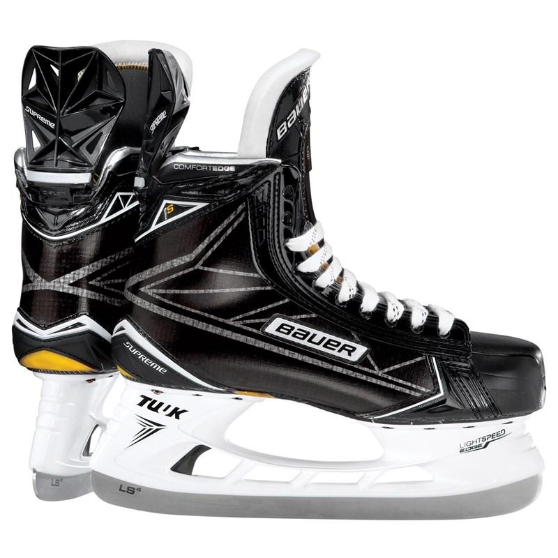 Picture of Bauer Supreme 1S Ice Hockey Skates Junior