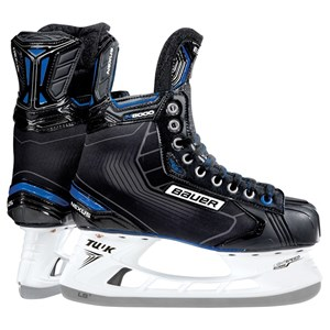 Picture of Bauer Nexus N8000 Ice Hockey Skates Senior