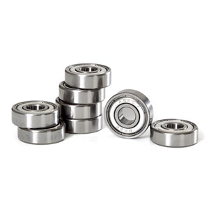 Picture of Base Bearings ABEC 7 - 8-tube