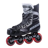 Picture of Mission Inhaler NLS:05 Roller Hockey Skates Senior