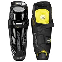 Picture of Bauer Supreme S190 Shin Guards Junior
