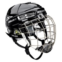 Picture of Bauer RE-AKT 100 Helmet Combo