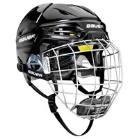 Picture of Bauer RE-AKT 95 Helmet Combo Senior