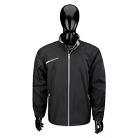 Picture of Bauer Flex Team Jacket Black Youth