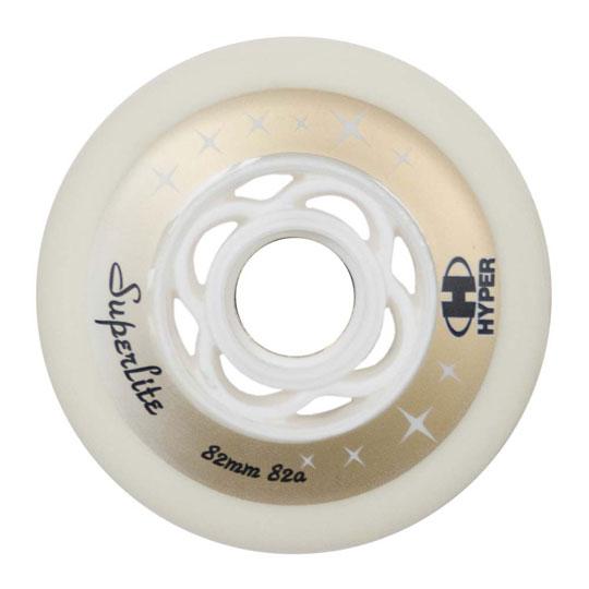 Picture of Hyper Superlite 82/82A Inline Hockey Wheel - 4 Pack