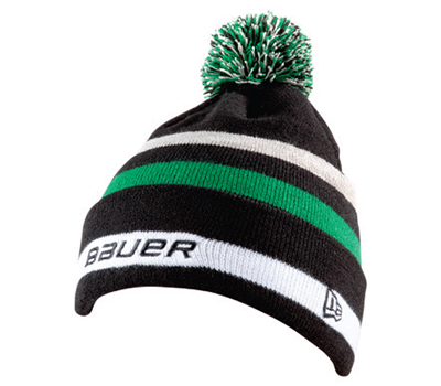 Picture of Bauer New Era St. Patrick´s Day Pom Pom Knit
