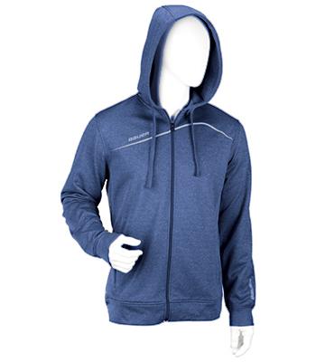Picture of Bauer Premium Training Full Zip Hoody Senior