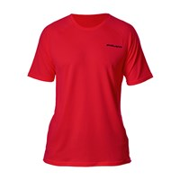 Picture of Bauer Training 37.5 Short Sleeve Shirt Senior