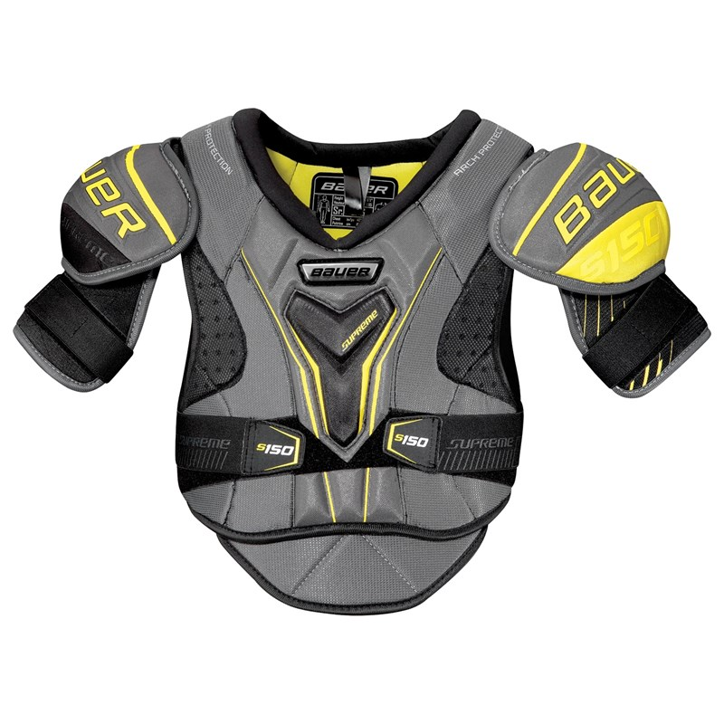 Picture of Bauer Supreme S150 Shoulder Pads Senior