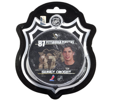 Picture of Sher-Wood Star Player Pucks