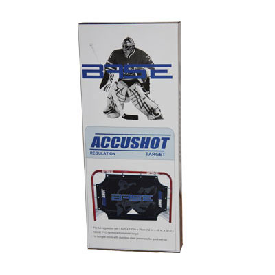 Picture of Base Accushot Shooter with Elastic Strap 72""