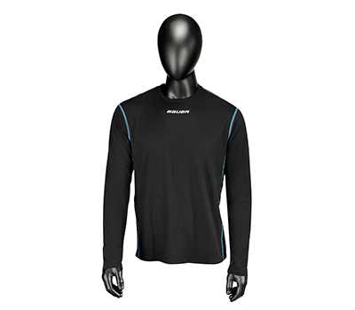 Picture of Bauer NG Core Long Sleeve Crew Senior