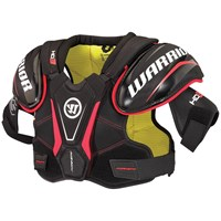 Picture of Warrior Dynasty HD3 Shoulder Pads Junior