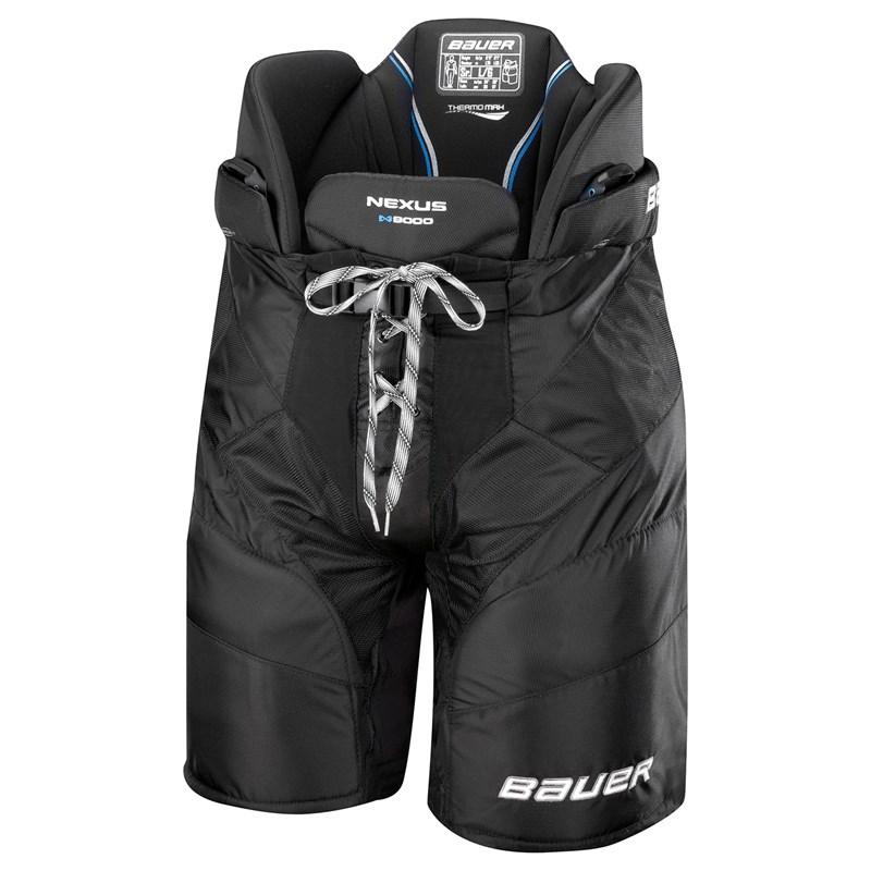 Picture of Bauer Nexus N9000 Pants Velcro Senior