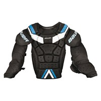 Picture of Bauer Goalie Street Hockey Chest & Arm Protector Senior