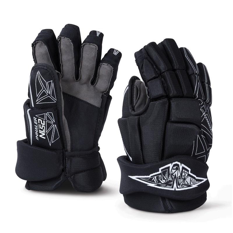 Picture of Mission Inhaler NLS:02 Roller Hockey Gloves Senior
