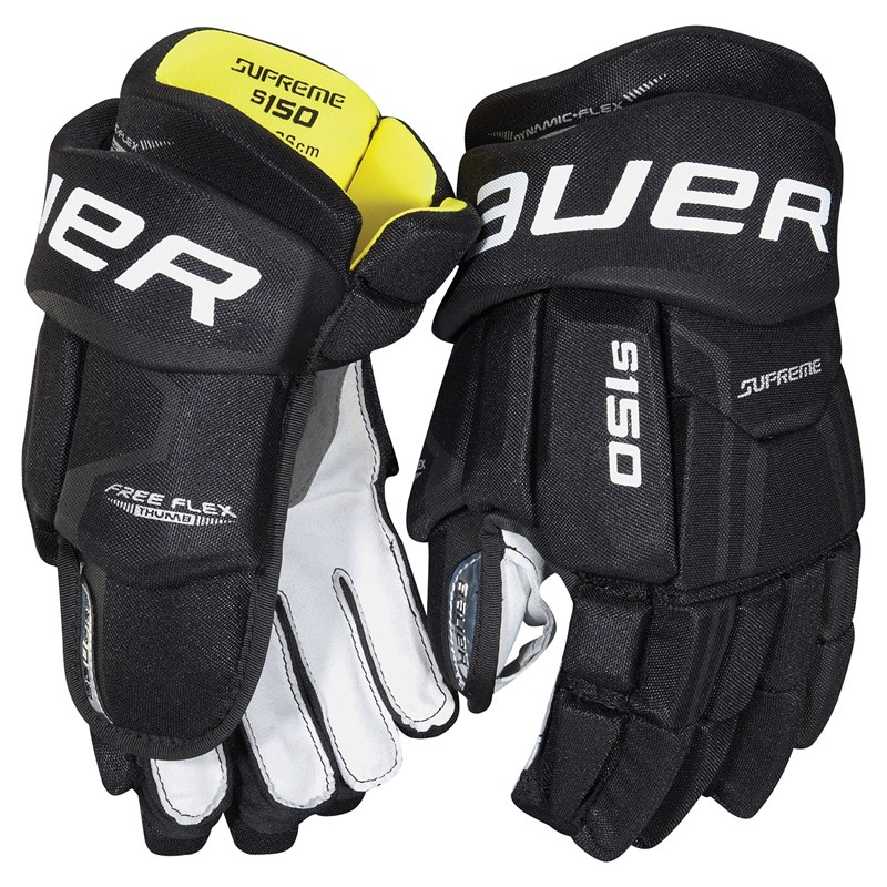 Picture of Bauer Supreme S150 Gloves Junior